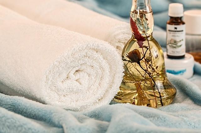 Potvrdené: kozmetika odbúrava stresourává stres