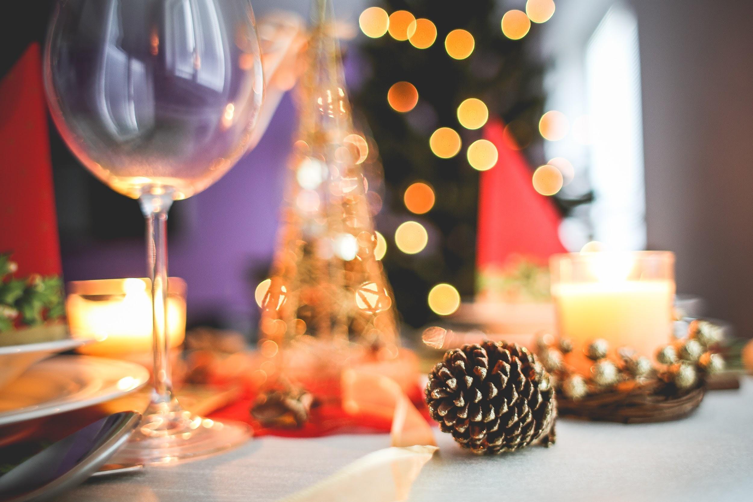 5 vianočných prehreškov, ktoré škodia pleti