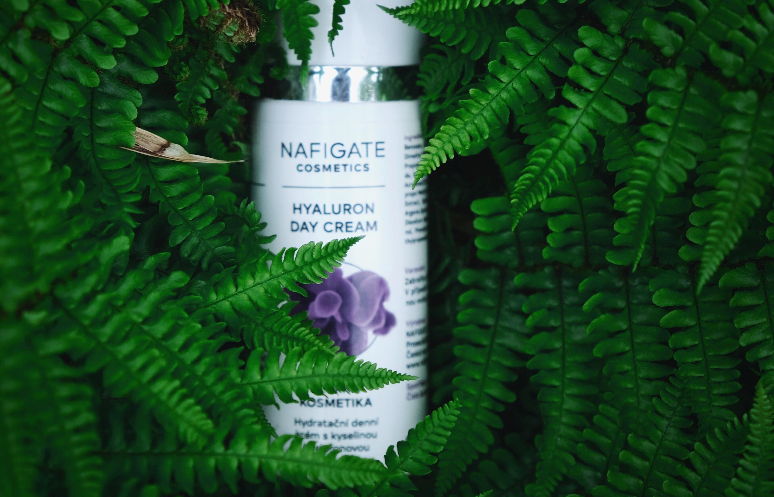 Zistite, čo obsahuje denný krém od NAFIGATE Cosmetics