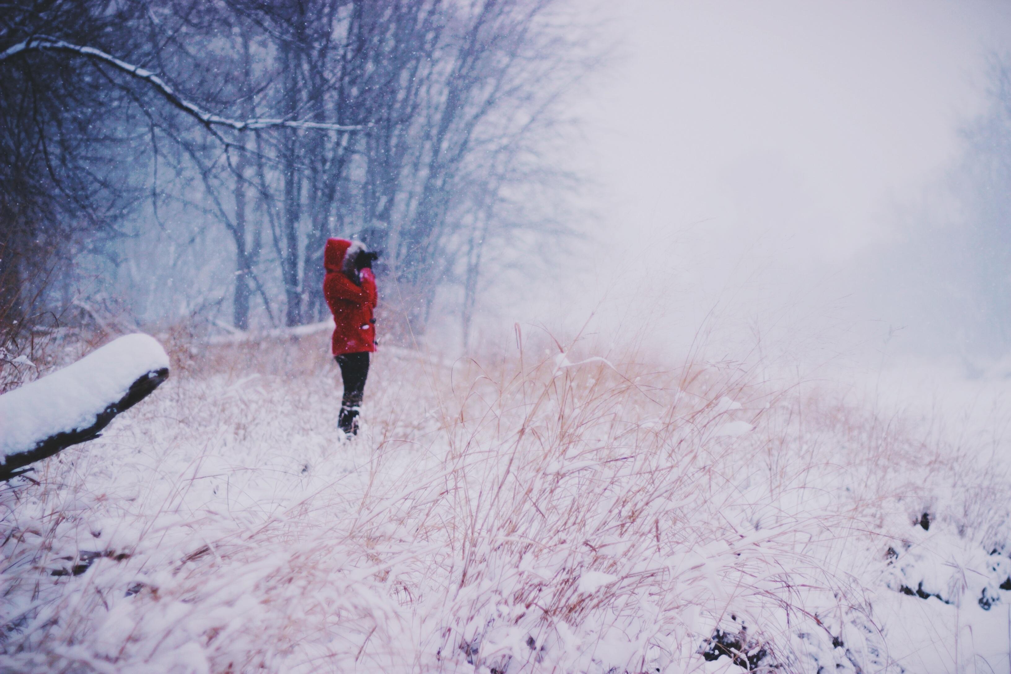 8 tipov ako zabrániť vzniku vrások, keď teploty klesnú pod 5 stupňov