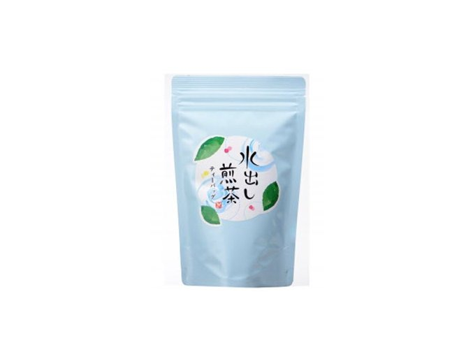 Mizudashi teabag 2
