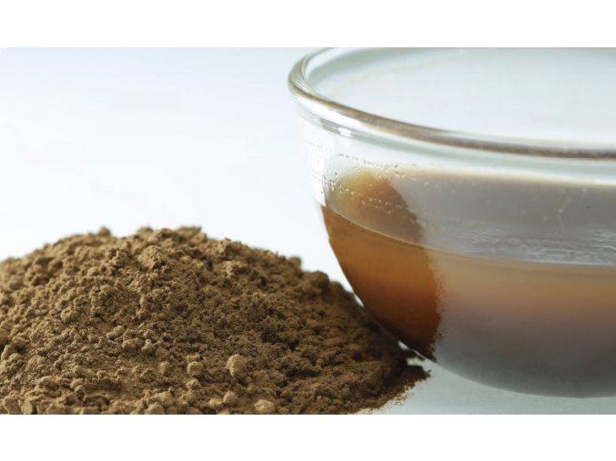 Houjicha powder 1