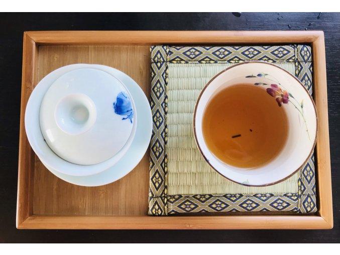 Degustační set Tajwanských čajů