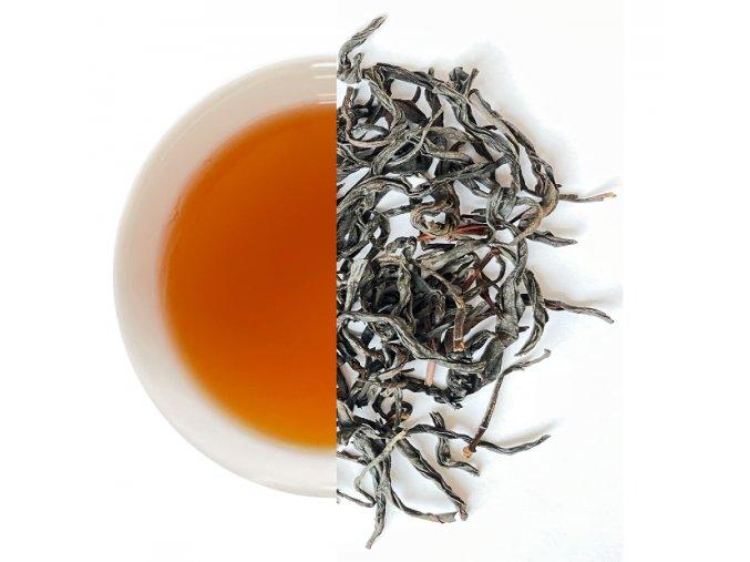 huagang black tea 2