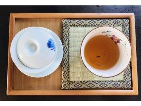 Degustační set tchajwanských čajů