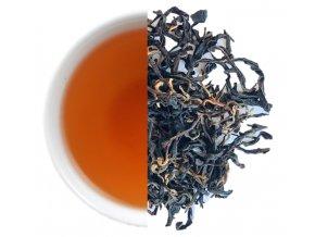 ming jian jin xuan black tea