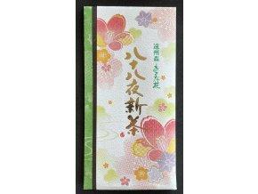 Hachiju-Hachiya Shincha 50g
