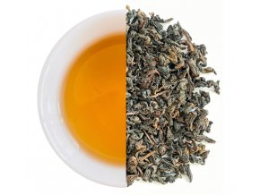 aged oolong
