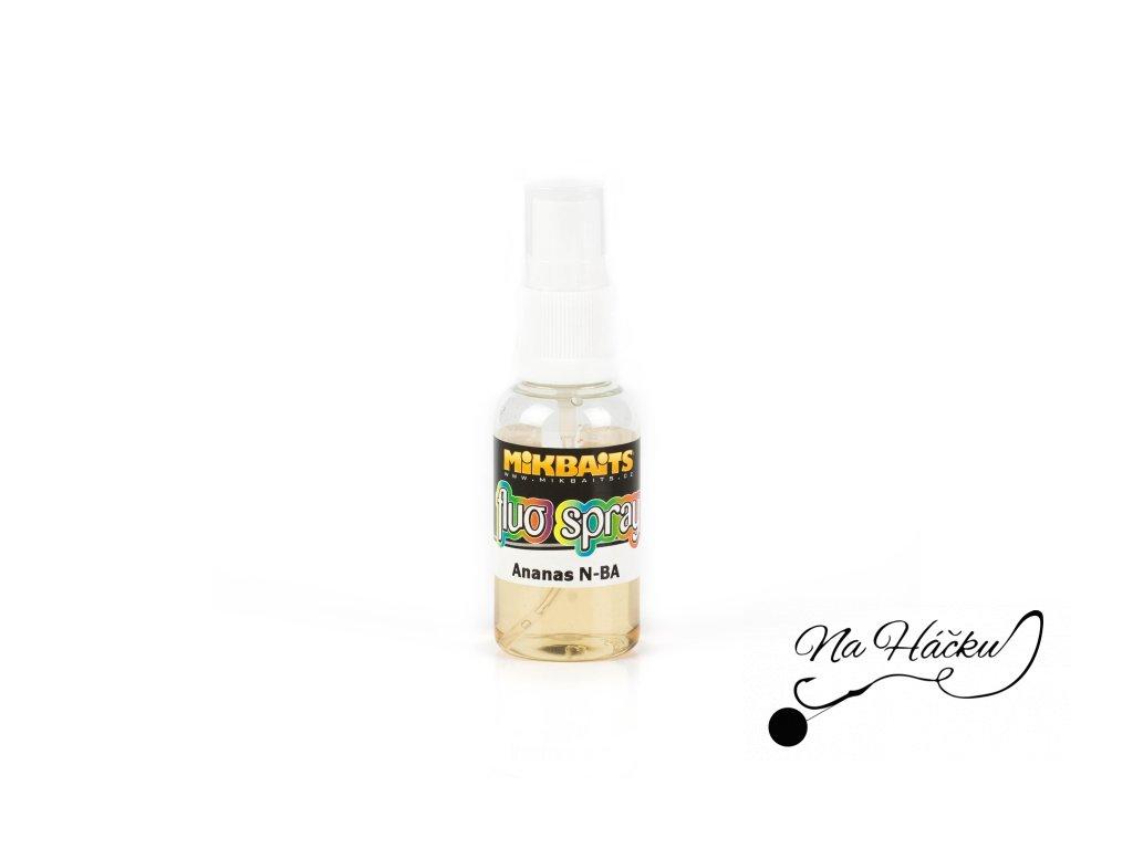 Mikbaits Fluo Spray 30 ml