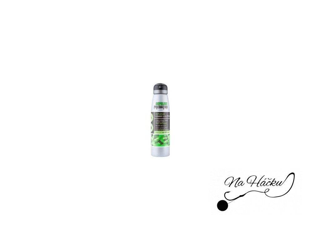 posledni repelent predator spray 150ml