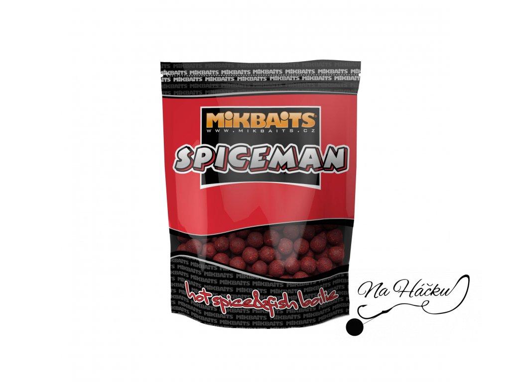 Mikbaits boilies Spiceman - 24mm