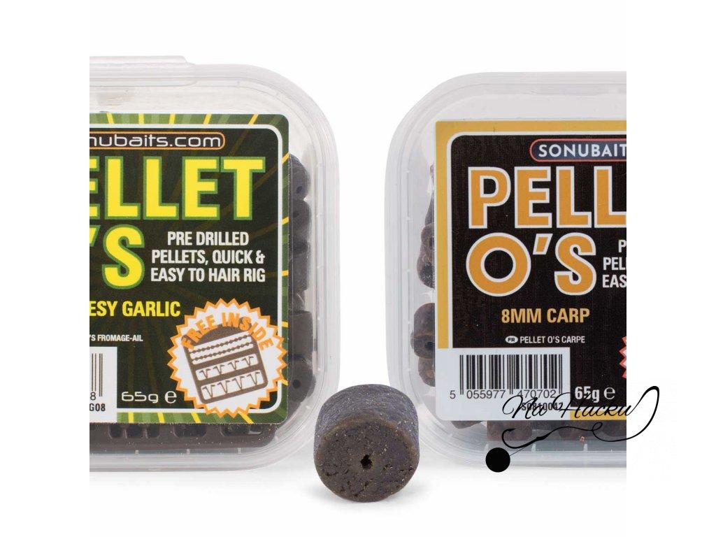 8mm pellet os