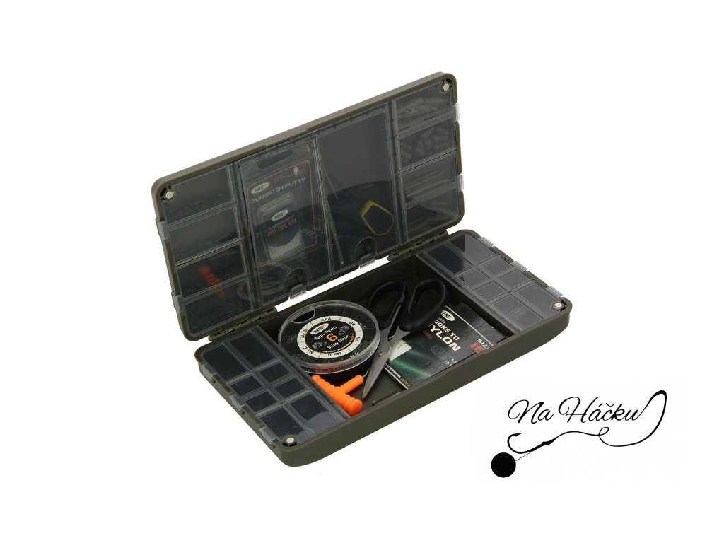xpr box system