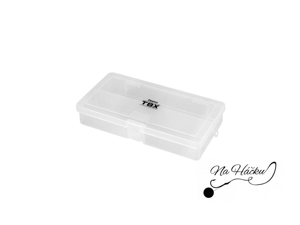 Krabice Delphin TBX One 214-2P