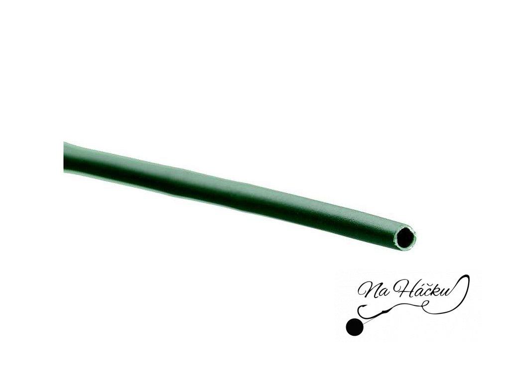 Smršťovací hadička zelená (3:1)