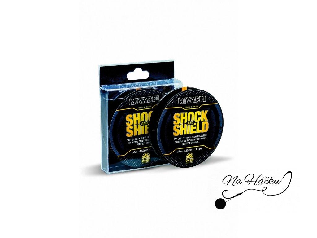 Shockandshield 0,42 mm 30 m
