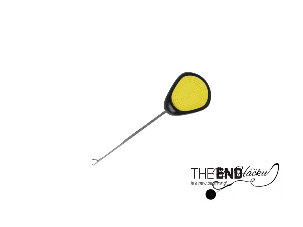 Jehla THE END GRIP LeadCore
