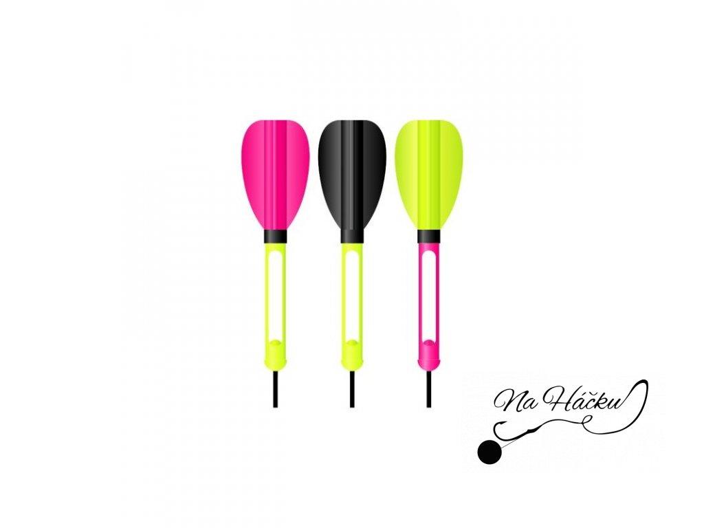cralusso dart antenna set