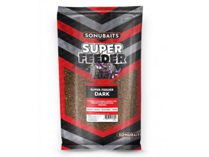 SUPER FEEDER DARK