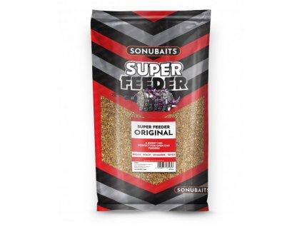 SUPER FEEDER ORIGINAL