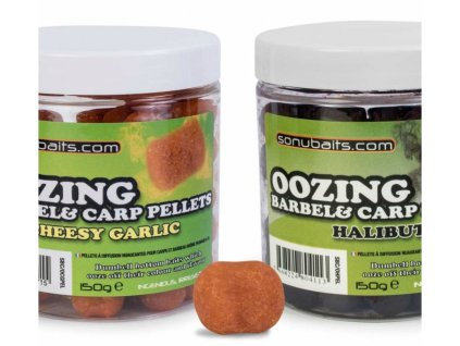 Oozing Pellets 12mm