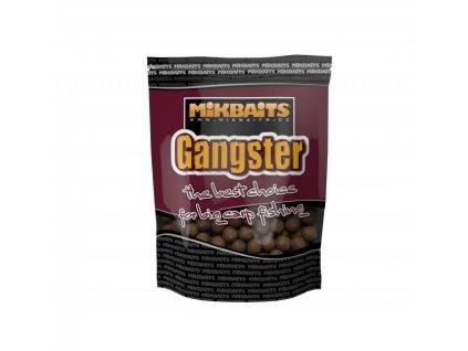 Mikbaits boilie Gangster - 1kg / 24mm