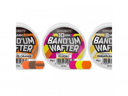 BAND'UM WAFTERS 10 MM