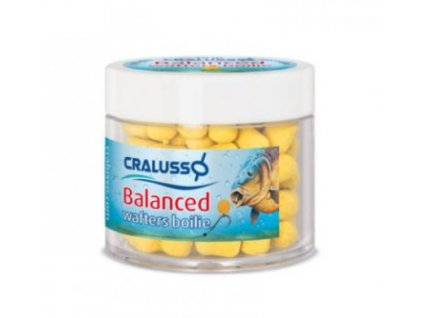 Balanced Wafters Boilies 7 mm