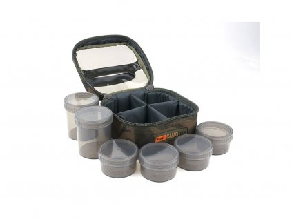 1370 camolite glug 6 pot case