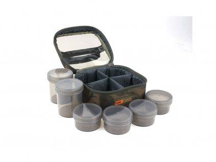 1370 camolite glug 6 pot case