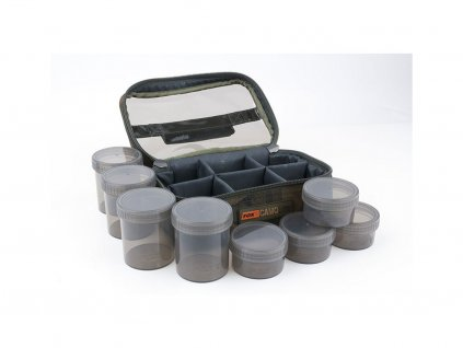 1367 camolite glug 8 pot case