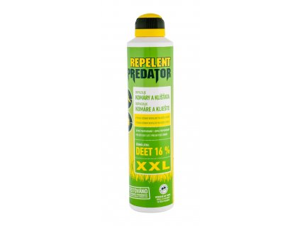 predator repelent repelent xxl spray 300 ml unisex