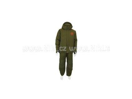 Trakker Nepromokavý zimní komplet 3 dílný - Core 3-Piece Winter Suit