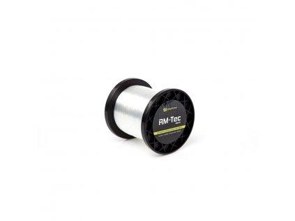 RidgeMonkey: Vlasec RM-Tec Mono 0,35mm 12lb 1200m Čirý