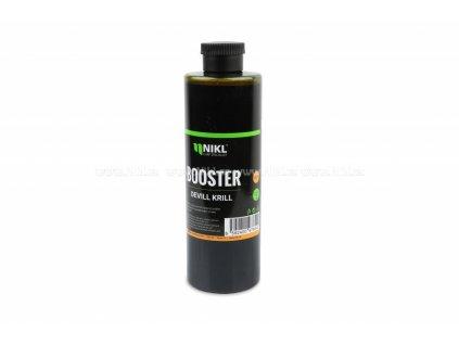 968 booster devill