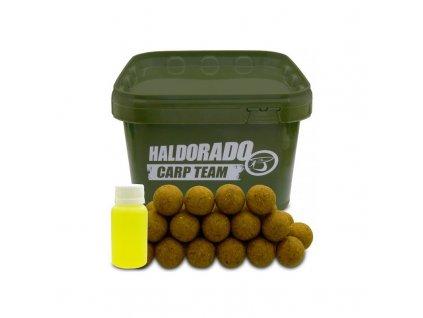 haldorado big feed c21 boilie 1kg 100ml aromat