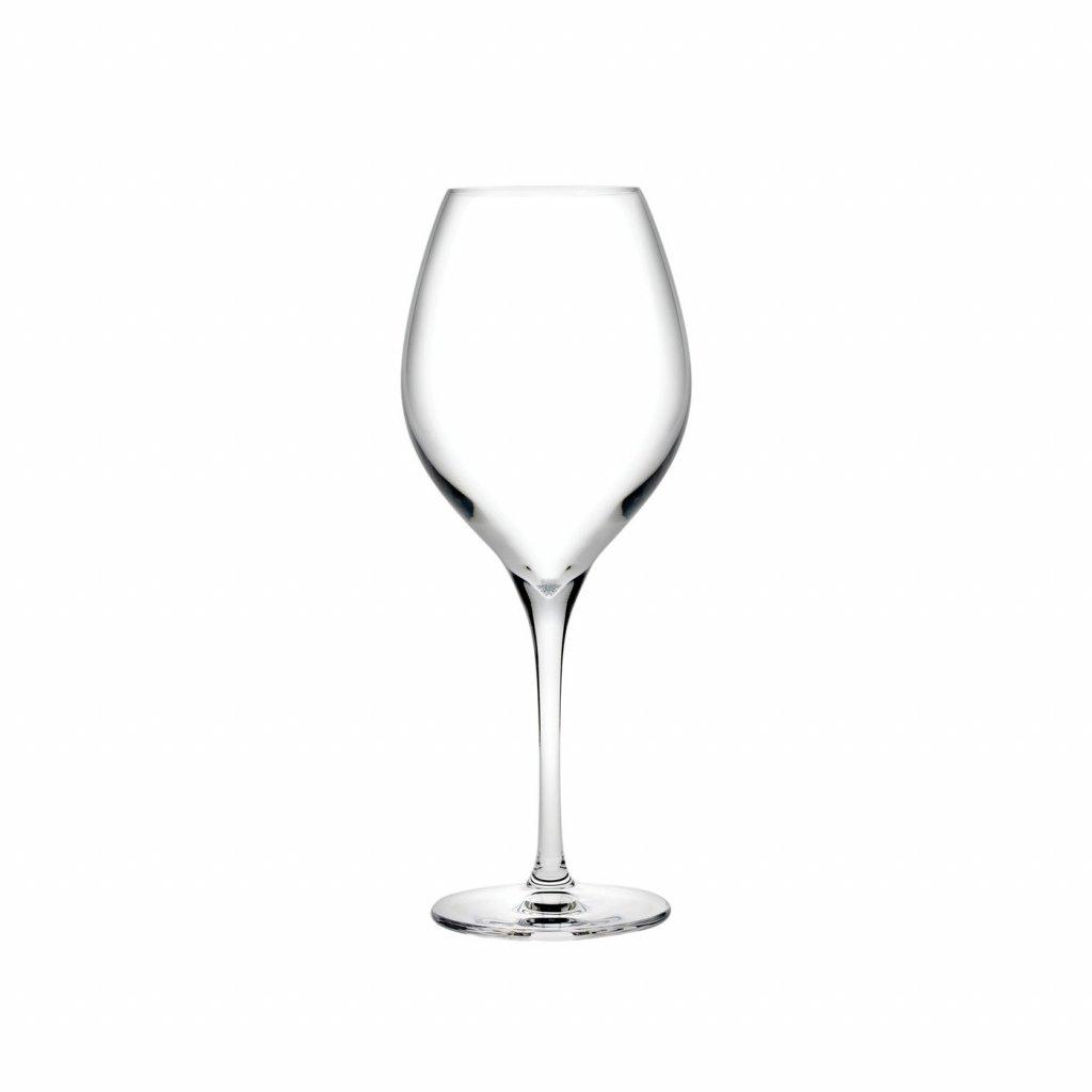 Vinifera Set of 2 Red Wine Glasses 450 cc