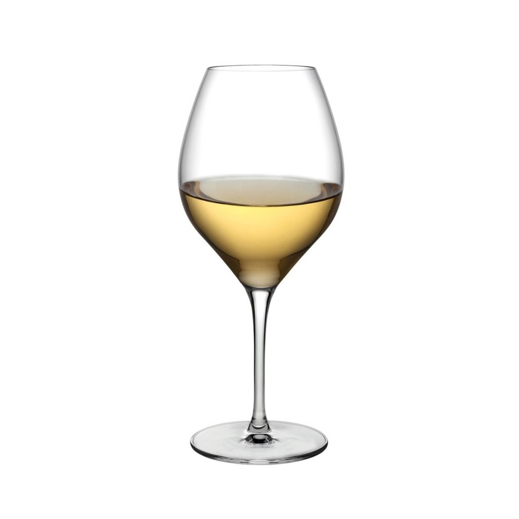 Vinifera Set of 2 White Wine Glasses 600 cc 2