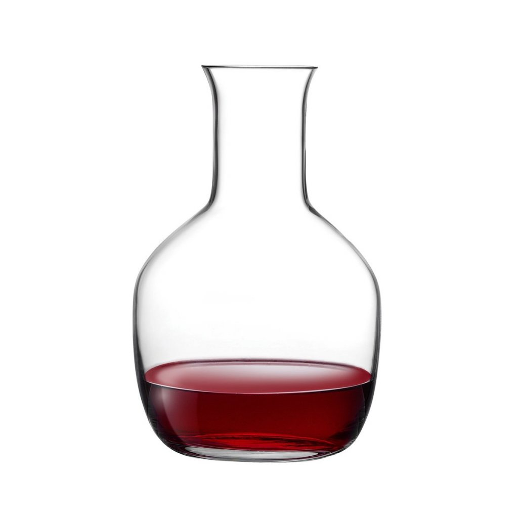 Vintage Wine Decanter 2