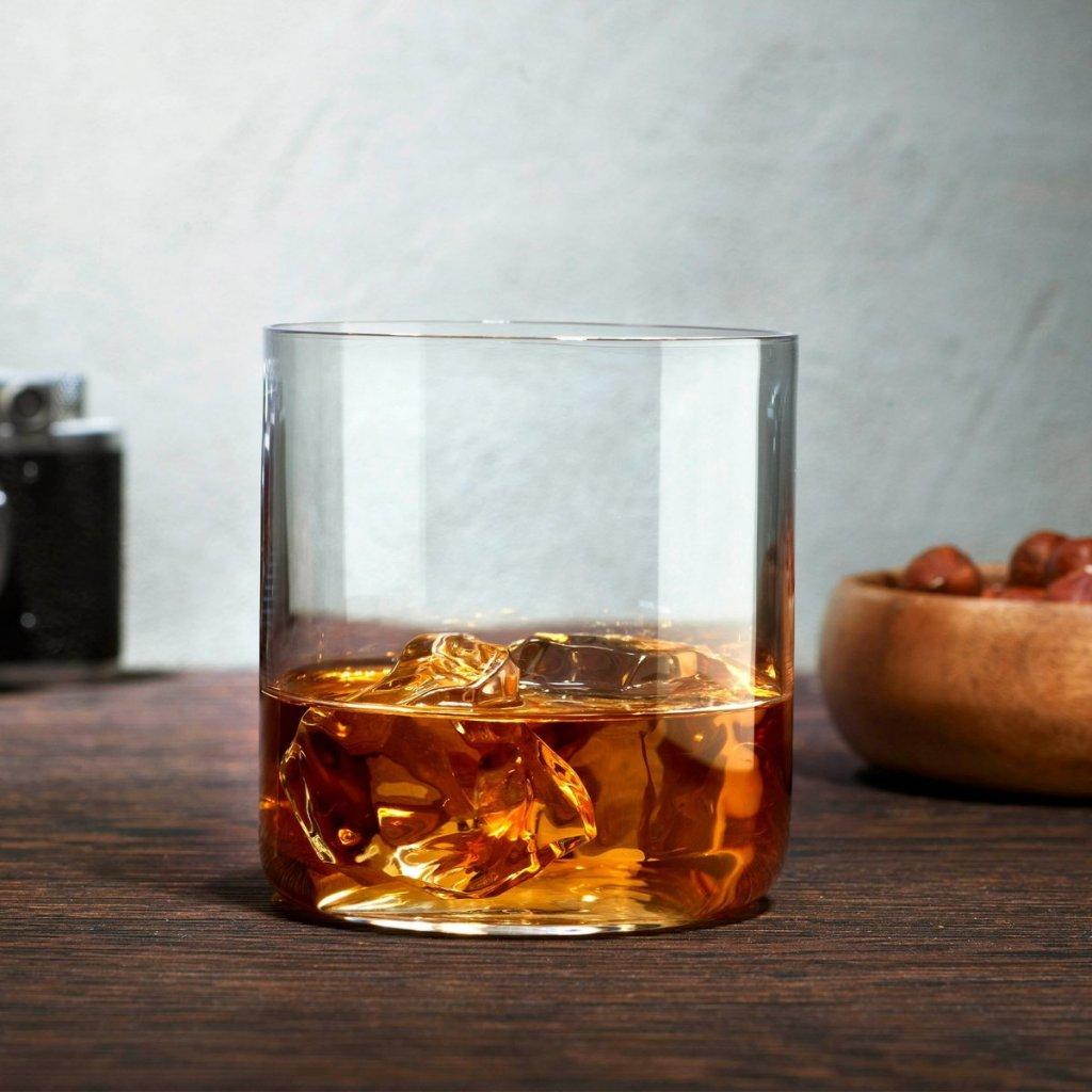 Finesse Set of 4 Whisky DOF Glasses 3