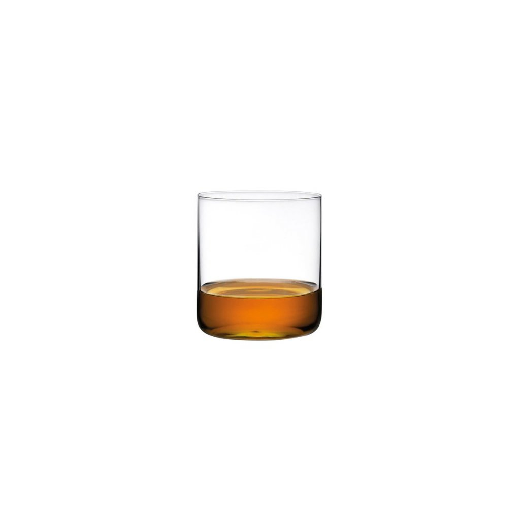 Finesse Set of 4 Whisky SOF Glasses 2