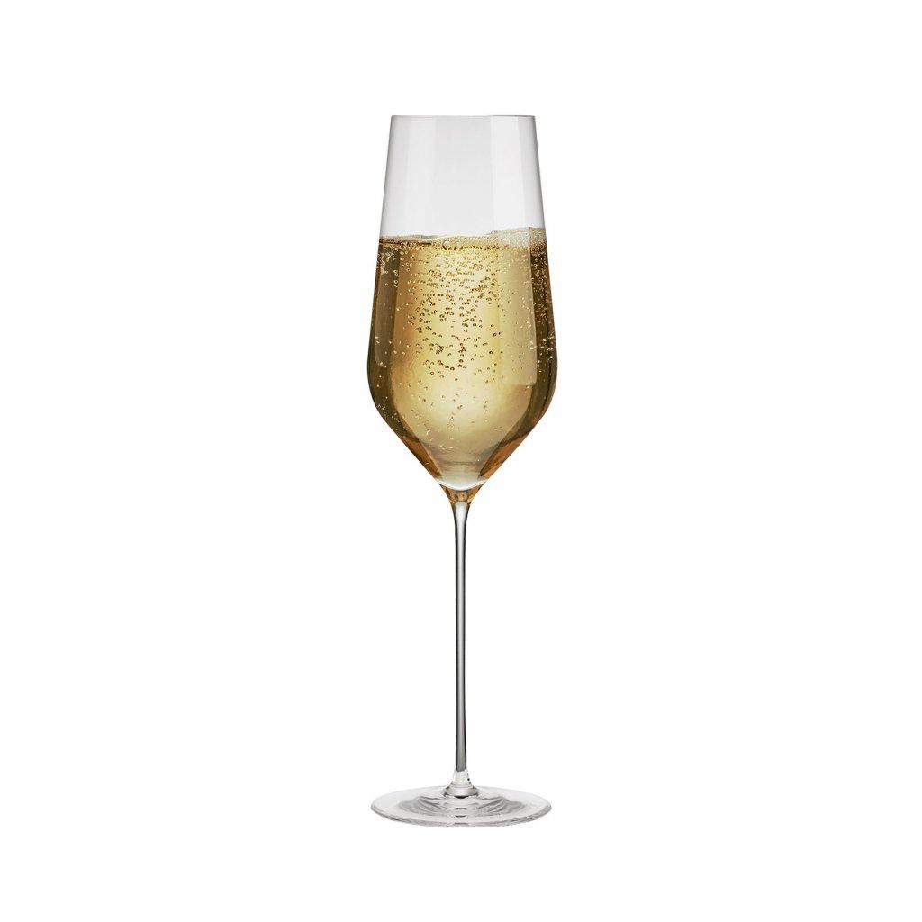 STEM ZERO na šampaňské 2