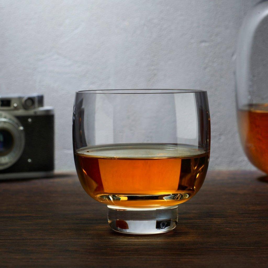 Malt Set of 2 Whisky Glasses 2