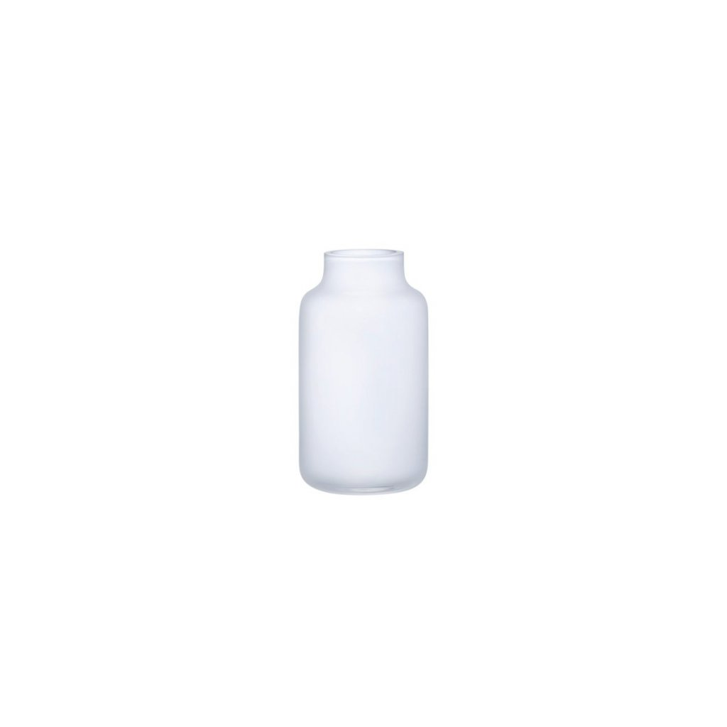 vase Small Opal White