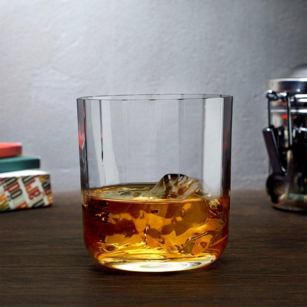 Neo Set of 2 Whisky Glasses 2