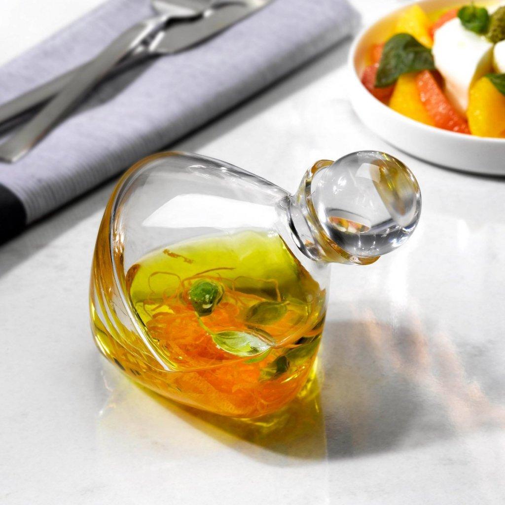 Olea Oil and Vinegar Bottle 3
