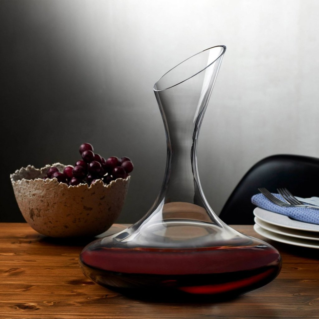 Oxygen Wine Decanter 3