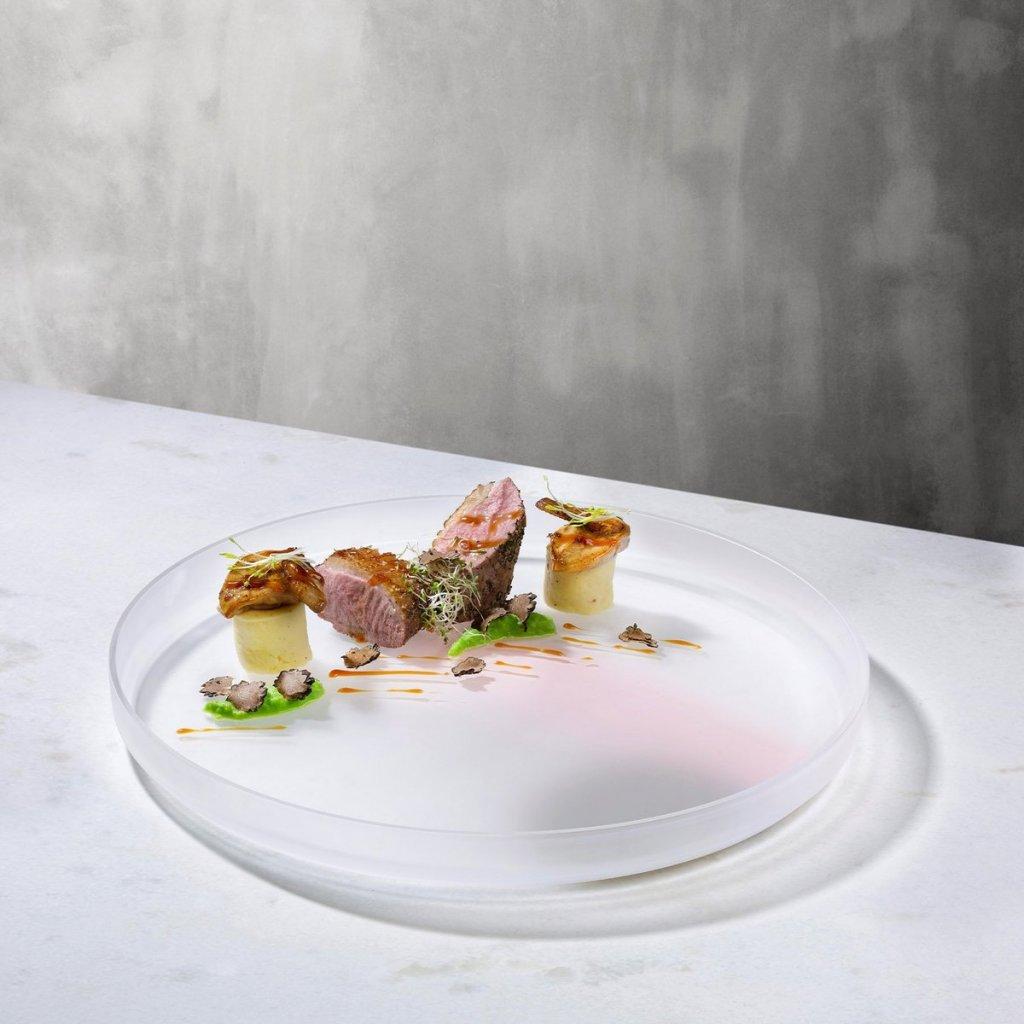 Pigmento Serving Dish 35 cm 4