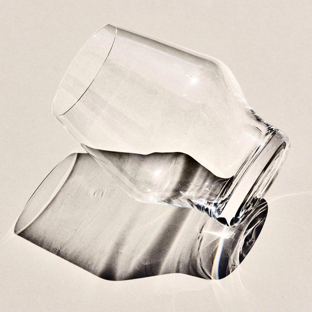 BEAK 2 GLASSES CLEAR 2