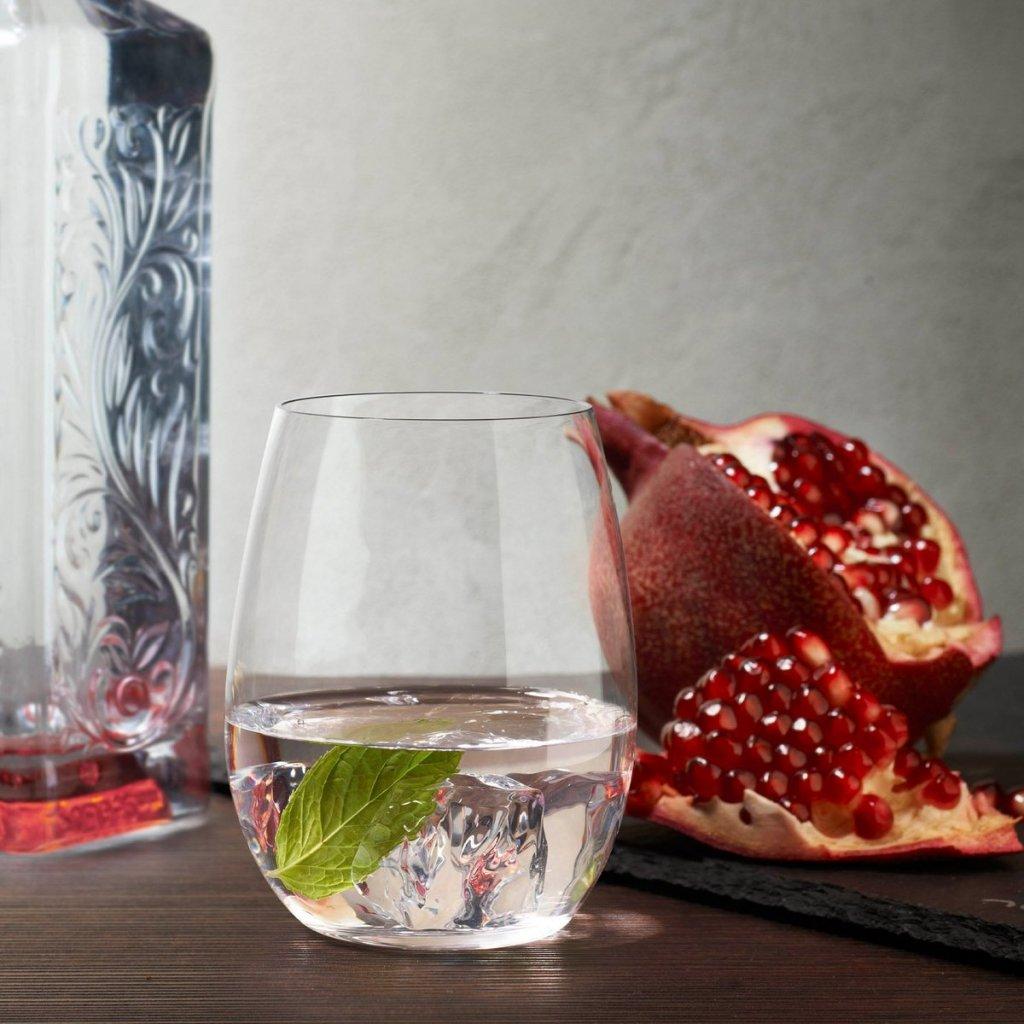 Pure Set of 4 Sweets & Spirits Glasses 3